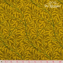 moda - Best of Morris, Willow Boughs Topaz