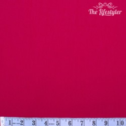 Westfalenstoffe - Indian Summer/Rosenborg woven solid red