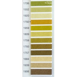 Madeira Polyneon 40 beige Col. 1684