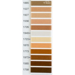 Madeira Polyneon 40 beige Col. 1723