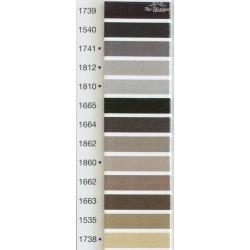 Madeira Polyneon 40 beige Col. 1738