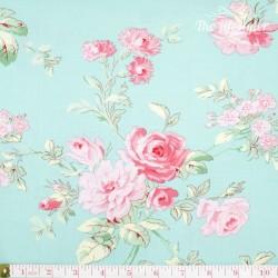 Free Spirit - Rosewater designed by Verna Mosquera, Garden Romance