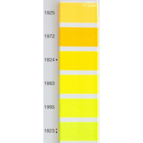 Madeira Polyneon 40 fluorescent yellow Col. 1925