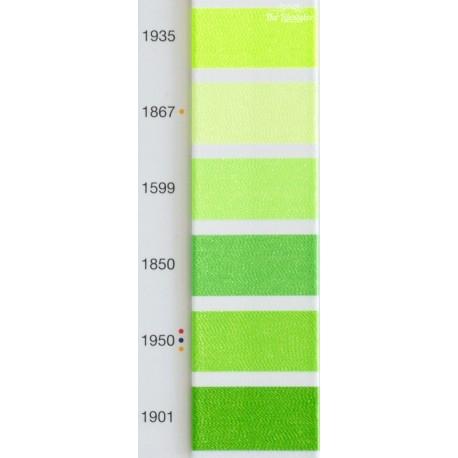 Madeira Polyneon 40 fluorescent green Col. 1935