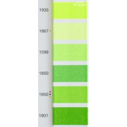 Madeira Polyneon 40 fluorescent green Col. 1599