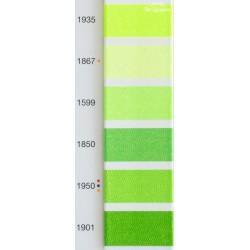 Madeira Polyneon 40 fluorescent green Col. 1850