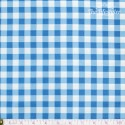 Free Spirit - Sweet Lady Jane designed by Jane Sassaman, Garden Gingham blue