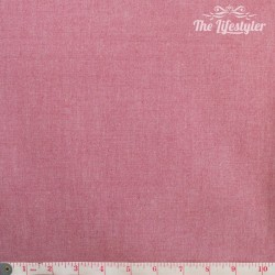 Westfalenstoffe - Copenhagen, woven solid light red