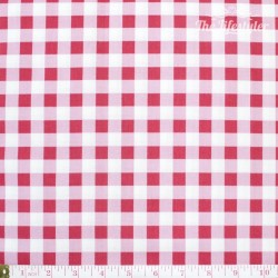 Free Spirit - Sweet Lady Jane designed by Jane Sassaman, Garden Gingham pink