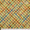 Kaffe Fassett: Brandon Mably for Rowan, Mad Plaid autumn