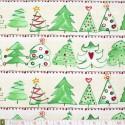Free Spirit - Joyful Holiday by Kathy Davis, Oh Christmas Tree tradi