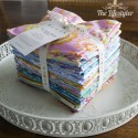 Kaffe Fassett - Fall 2015 Pastel, Fat Quarter Bundle of 25 pieces