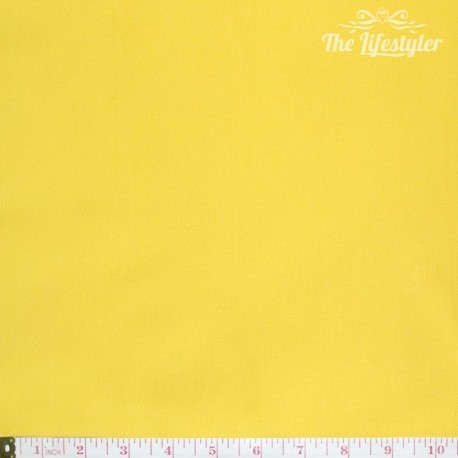 Westfalenstoffe - Young line solid yellow