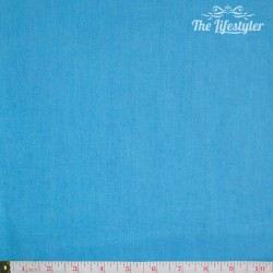 Westfalenstoffe - Young line solid light blue