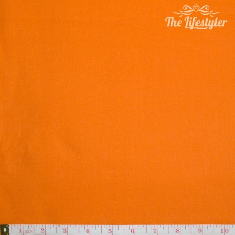 Westfalenstoffe - Young line solid orange