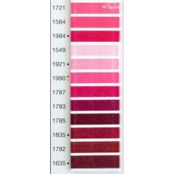 Madeira Polyneon 40 pink Col. 1921