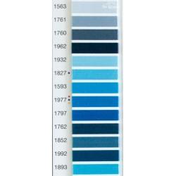 Madeira Polyneon 40 blue Col. 1827