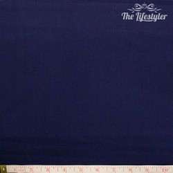 Westfalenstoffe - solid dark blue