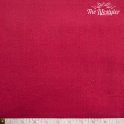 Westfalenstoffe - solid red