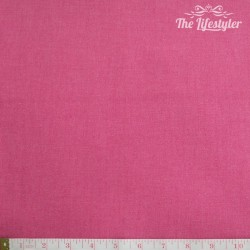 Westfalenstoffe - Indian Summer woven solid pink