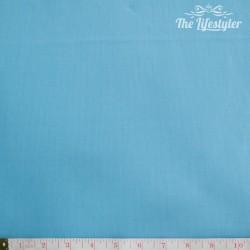Westfalenstoffe - Sylt woven solid blue