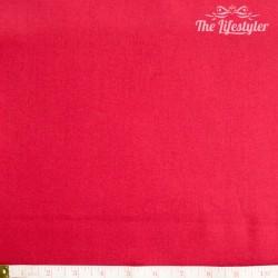 Westfalenstoffe - Trondheim solid red