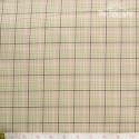 Westfalenstoffe - Linz woven check on beige