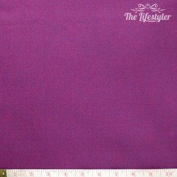 Westfalenstoffe - Indian Summer woven solid dark pink
