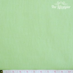 Westfalenstoffe - woven solid light green
