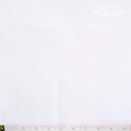 Westfalenstoffe - Lyon/Provence/Gent/Princess, solid cold white