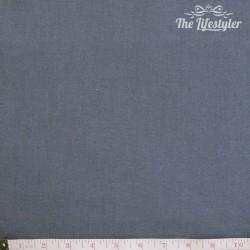 Westfalenstoffe - Bergen, woven solid anthracite/grey