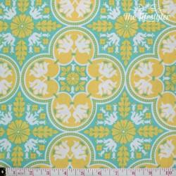 Free Spirit - Notting Hill designed by Joel Dewberry, historic tile
