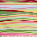 Westfalenstoffe - Wales multicolour stripes
