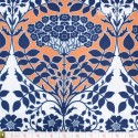 Free Spirit - Botanique designed by Joel Dewberry, Leafy Damask