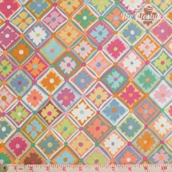 Kaffe Fassett for Rowan, Antwerp Flowers